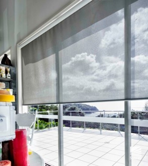 Custom Roller Blinds Image